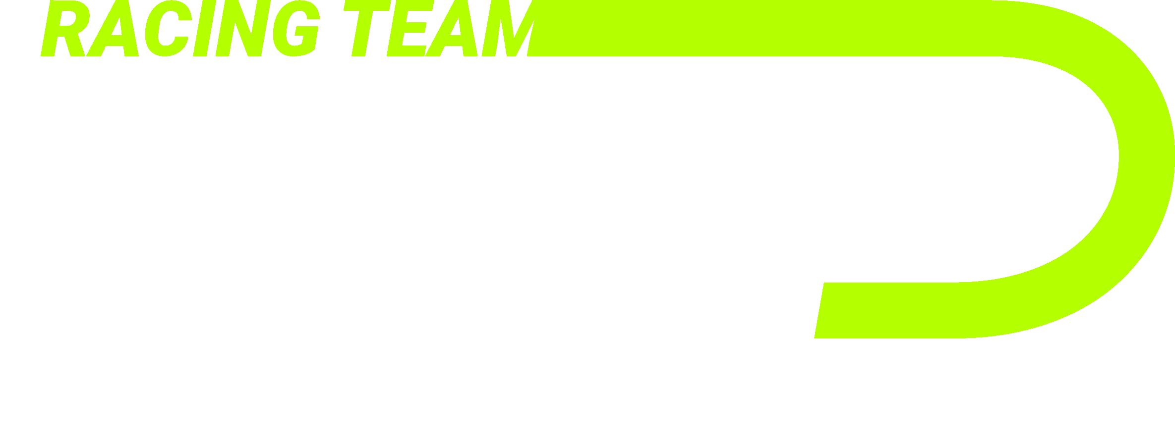 EGP Racing Team white
